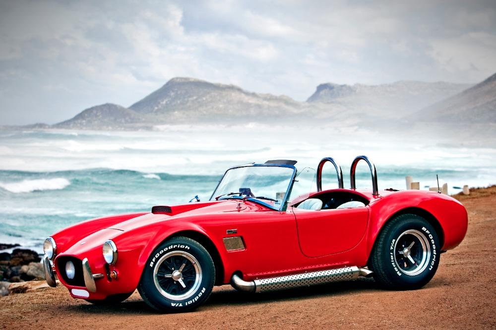 Classic Car Hire Cape Town